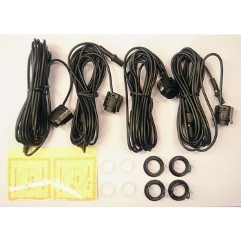 Sensor kit of Meta EasyPark