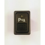 Push-button for front parking aid