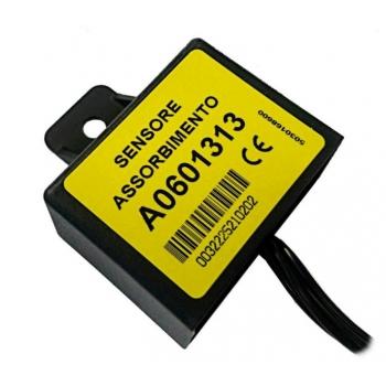Absorbtion sensor