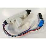 Central door locking actuator 5 wire